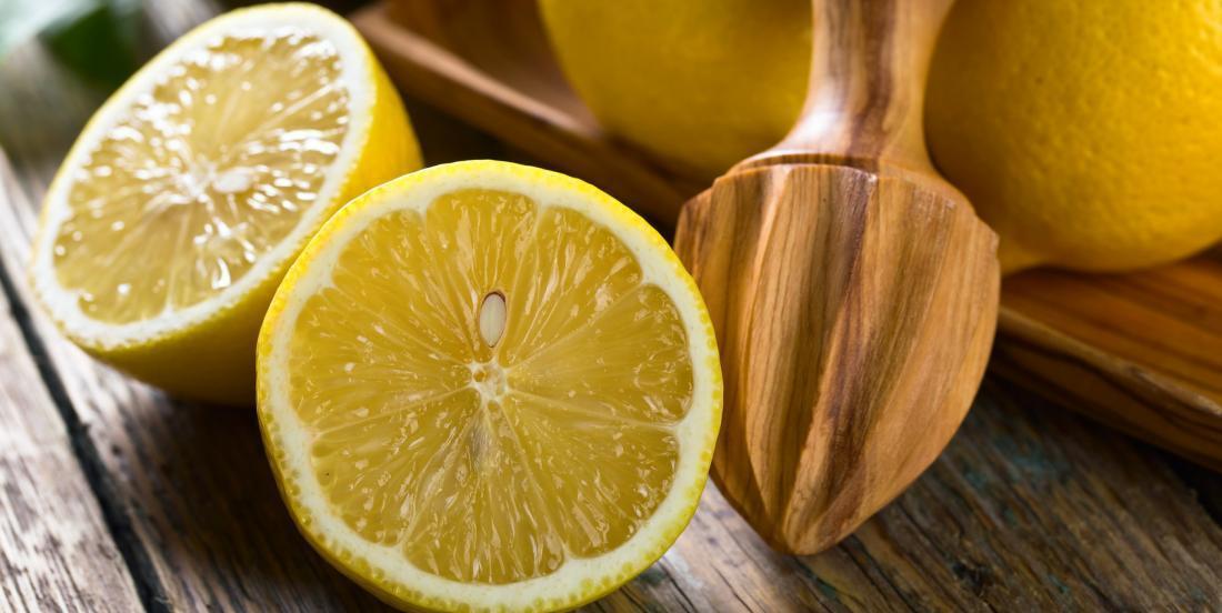 9 utilités du citron pour nettoyer facilement toutes les taches!