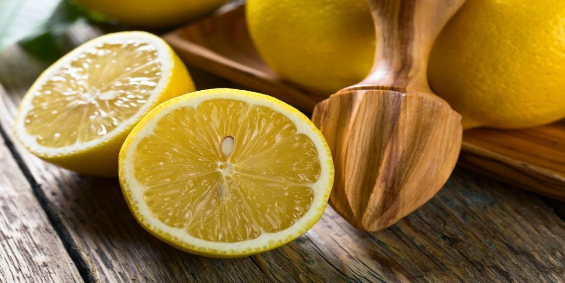 Découvrez 18 façons différentes d'utiliser le citron dans la maison