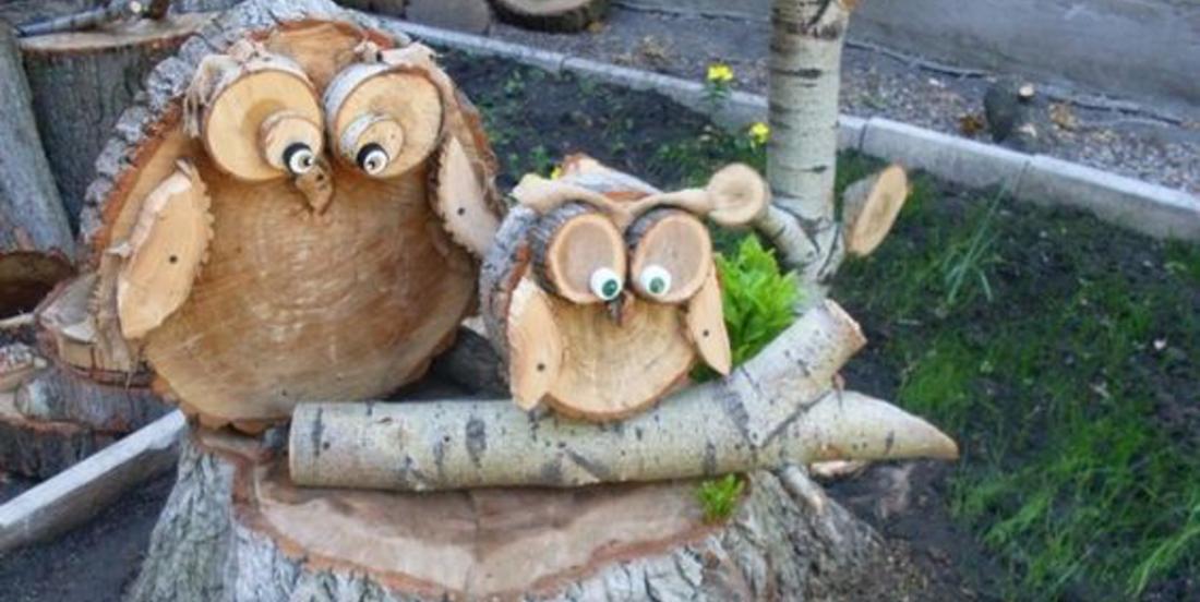 10 idées brico simples à faire avec du bois, parfaites pour les débutants!