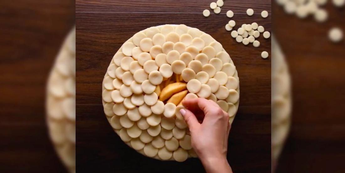 8 croûtes à tartes originales à réaliser avec des objets qui se trouvent dans votre cuisine