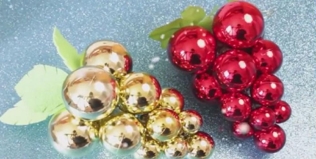 8 idées originales pour créer facilement des décorations de Noël!