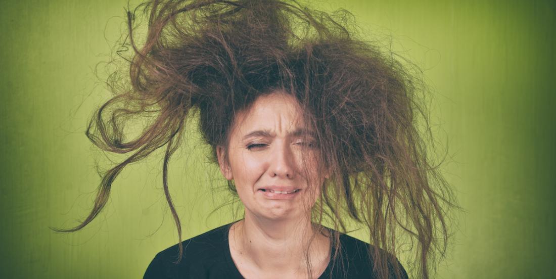 Les 10 pires choses à faire pour vos cheveux