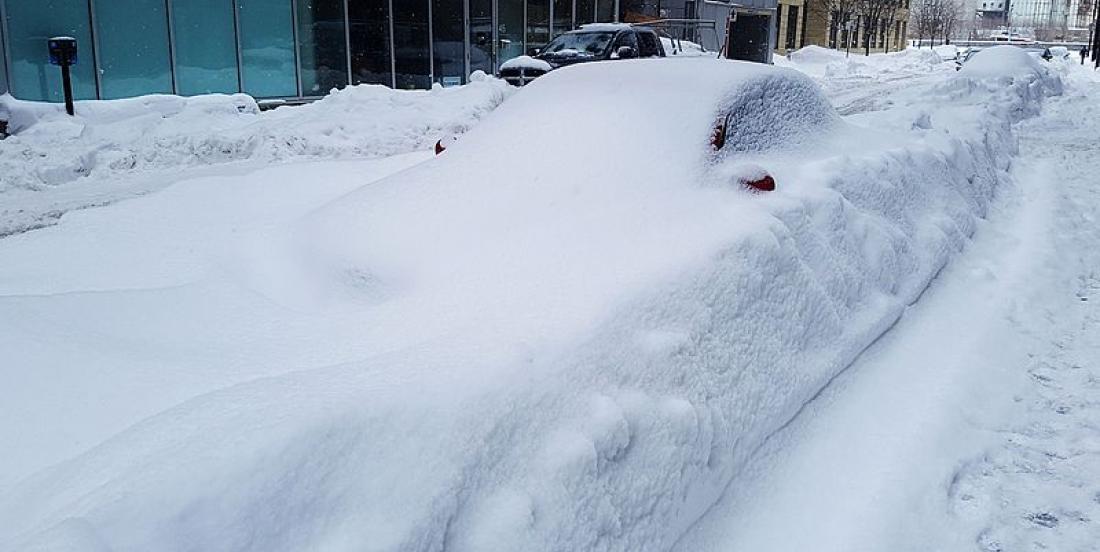 De nombreuses écoles québécoises fermées aujourd'hui en raison de la mauvaise météo