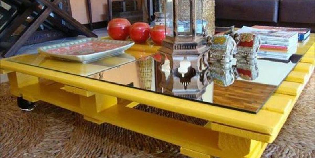 20 jolies décorations en bois à fabriquer vous-mêmes pour égayer votre demeure!