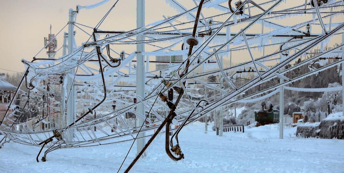 De bien mauvaises nouvelles pour le Noël blanc au Québec