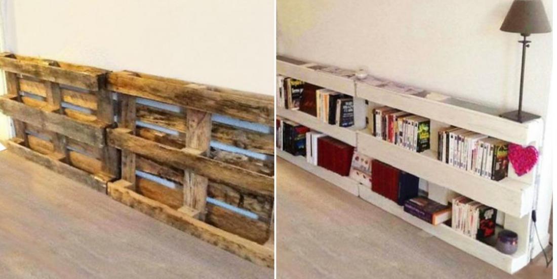 12 façons peu coûteuses de transformer votre appartement en un chef-d'oeuvre de design!