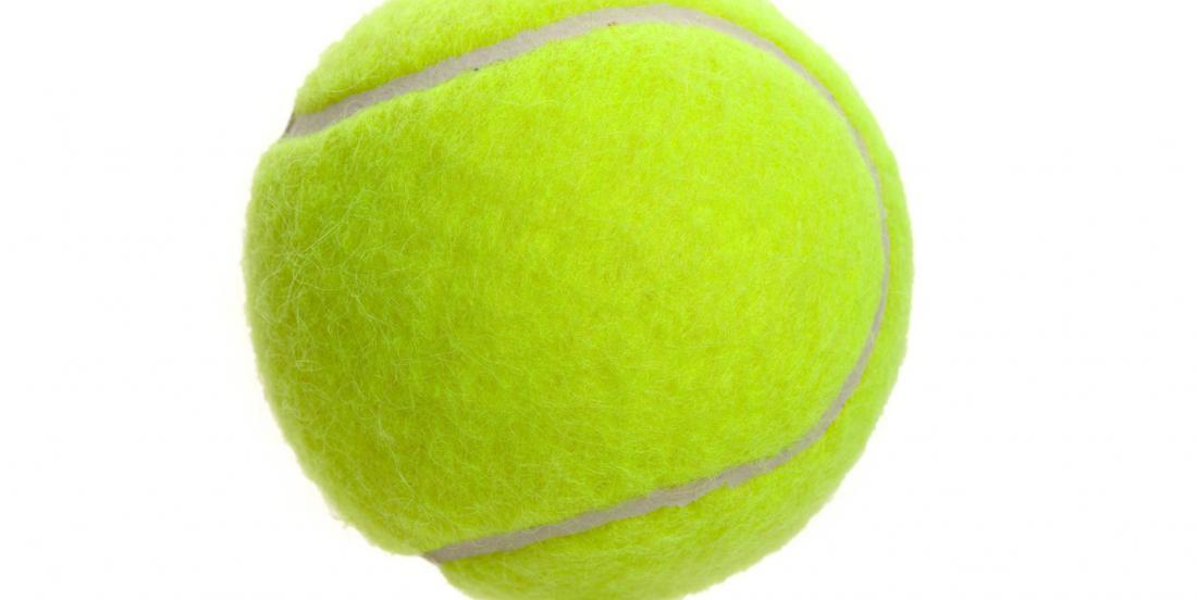 9 façons géniales et méconnues d'utiliser les balles de tennis