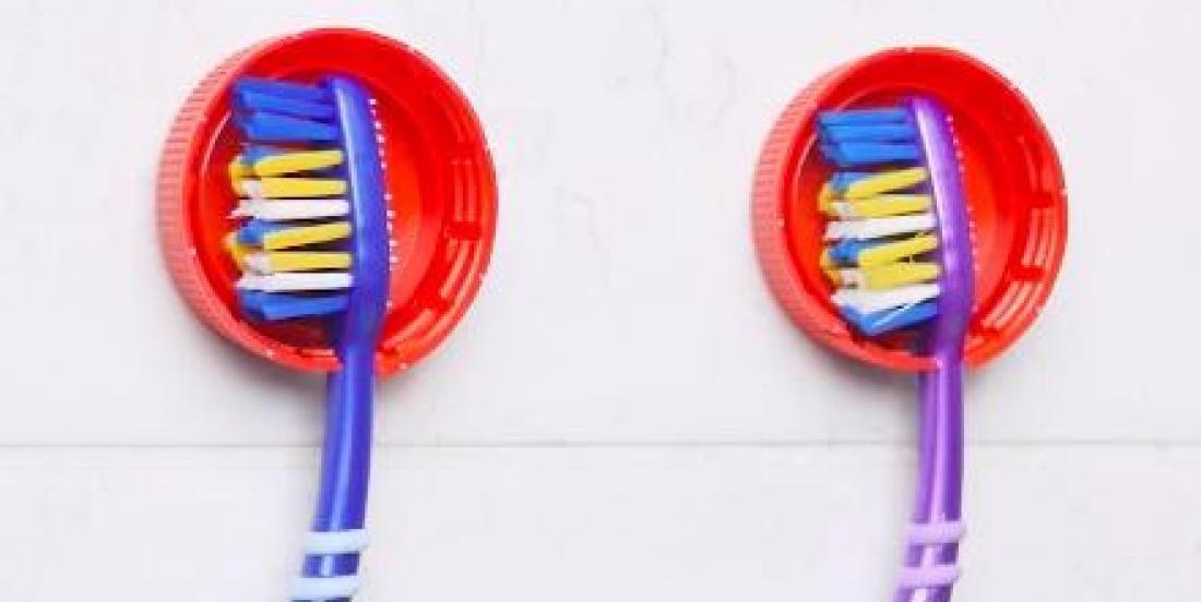5 brillantes façons de réutiliser vos vieux contenants de plastique!