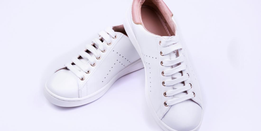 Nettoyez vos chaussures de course en quelques étapes faciles grâce à cette astuce!
