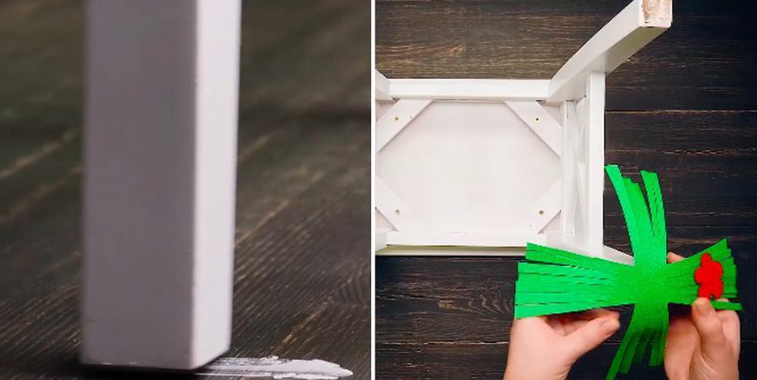 Protégez vos planchers grâce à ces 3 façons de chausser votre mobilier