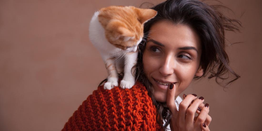 Selon la science, les chats développent les traits de leurs maitres.