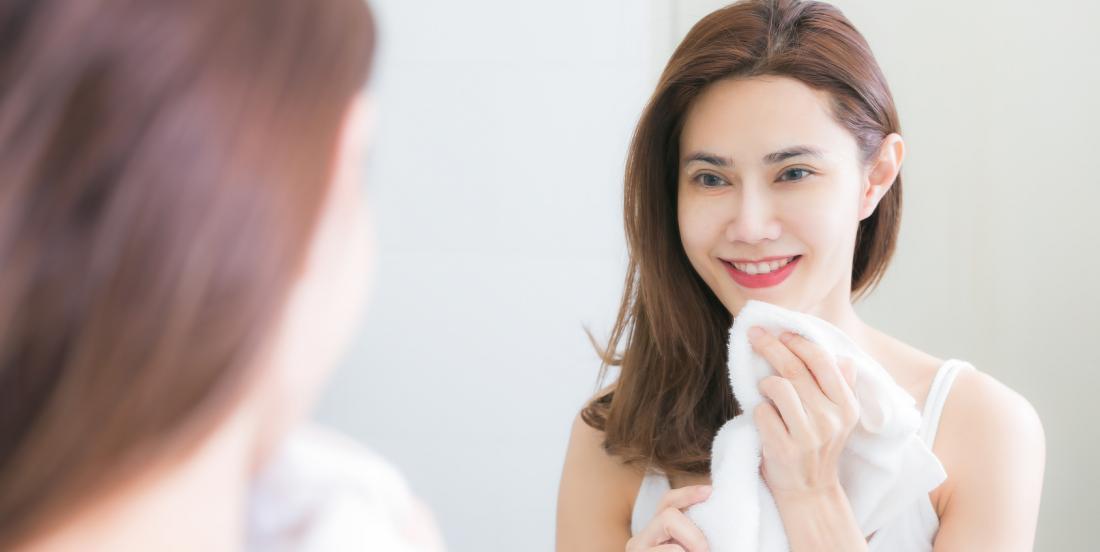 30 secrets pour une peau parfaite provenant des quatre coins du monde!