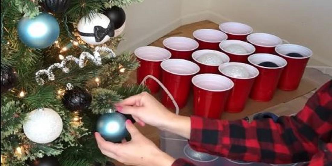 Organisez et rangez vos décorations de Noël simplement grâce à ces astuces