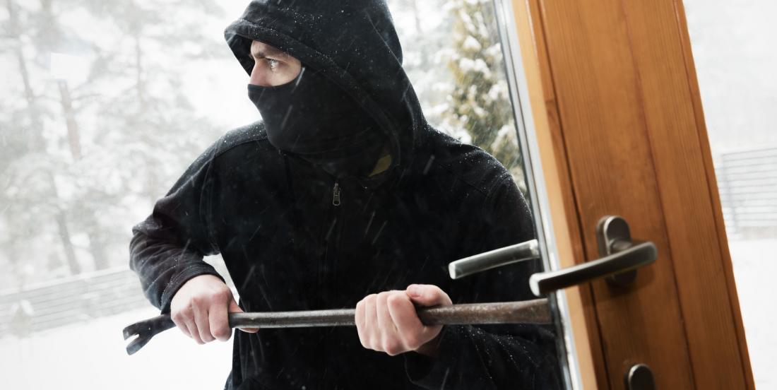7 erreurs à éviter afin de protéger votre maison des cambrioleurs