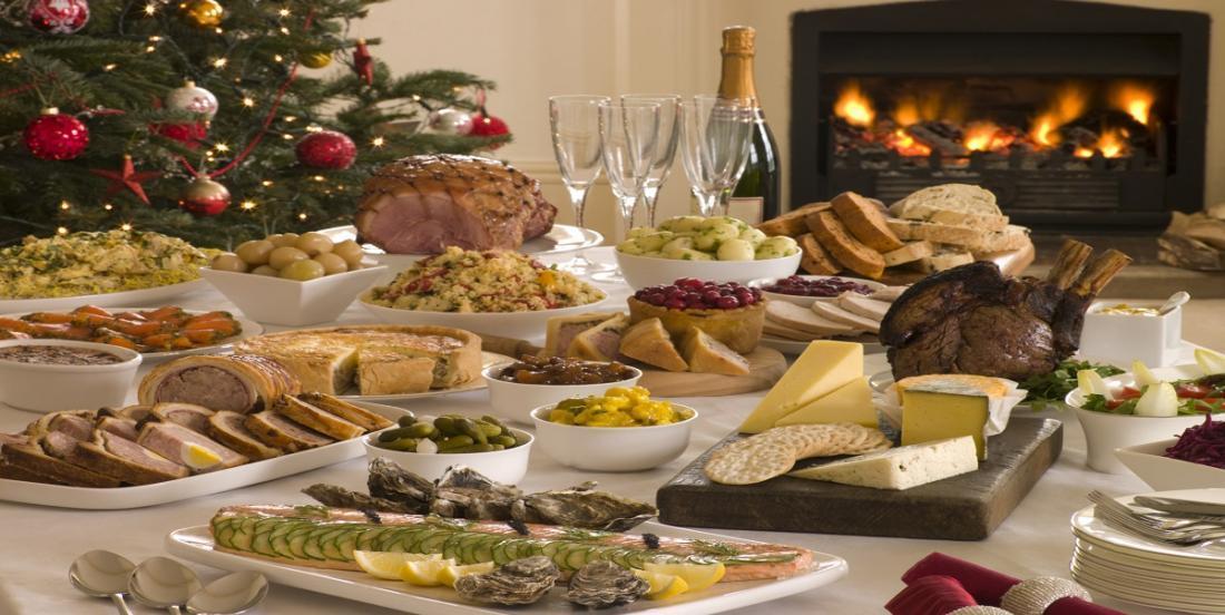 Ce Noël, préparez le meilleur repas du temps des Fêtes grâce à ces 8 conseils simples!