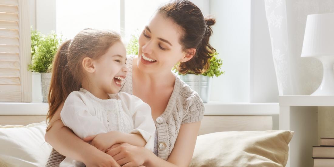 20 trucs simples pour calmer votre enfant sans hausser le ton