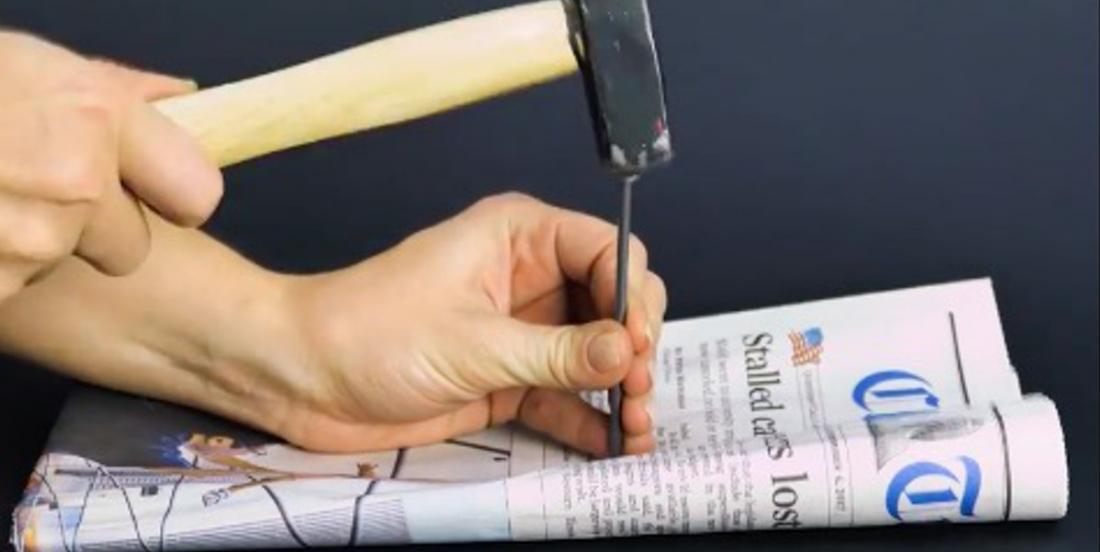7 façons intéressantes de réutiliser les papiers journaux!