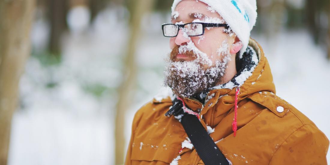 De le neige et des températures de - 40 sur plusieurs secteurs du Québec