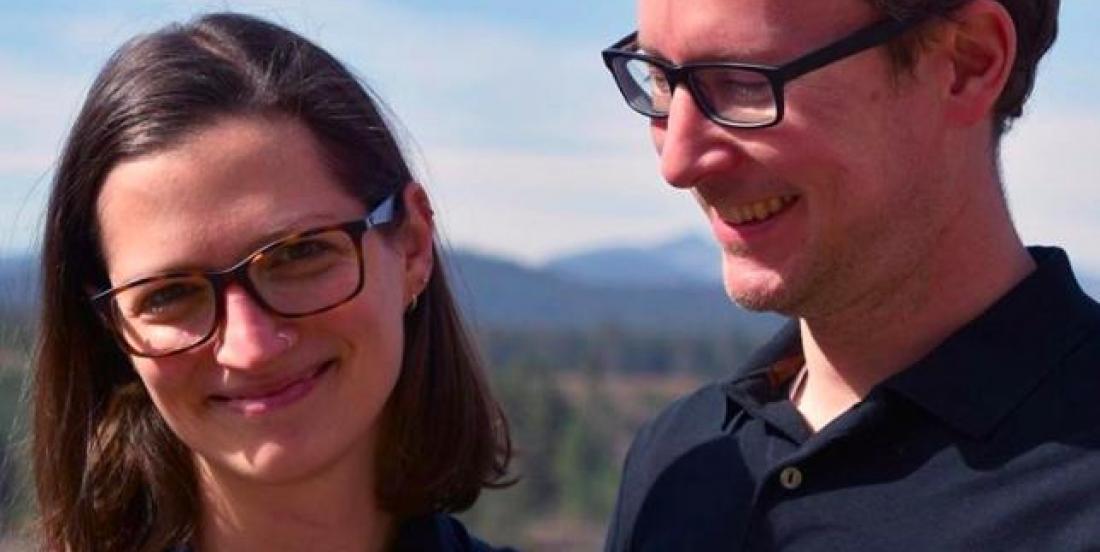 Ce couple prend sa retraite à 38 et 41 ans... voici comment ils y sont arrivés