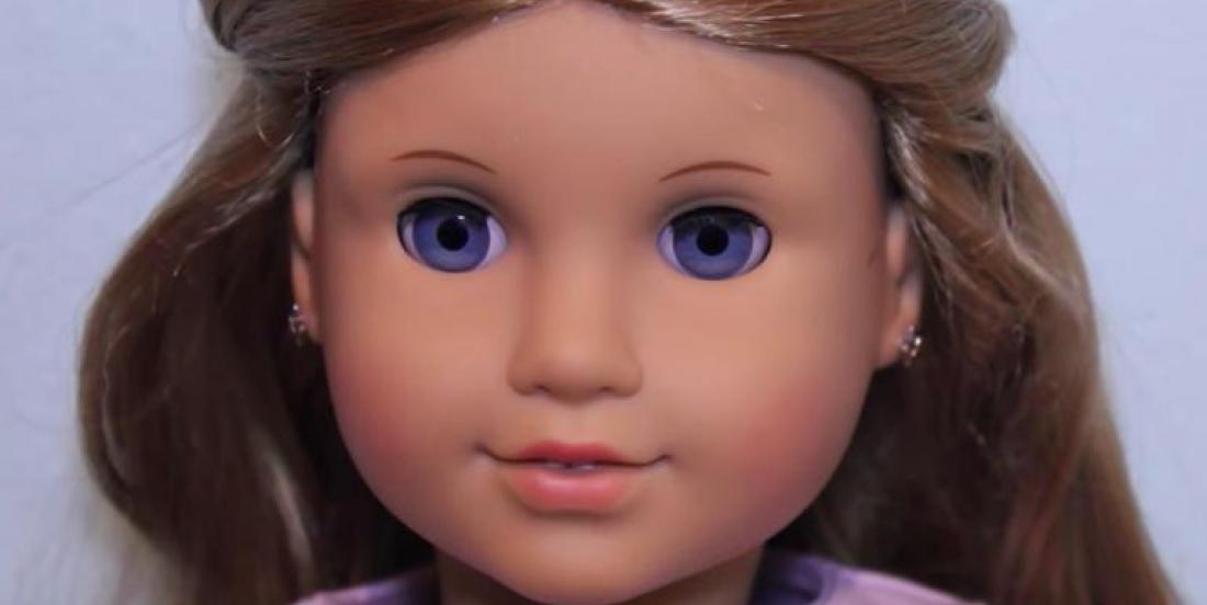 Redonnez un look neuf à vos vieilles poupées avec cette astuce facile!