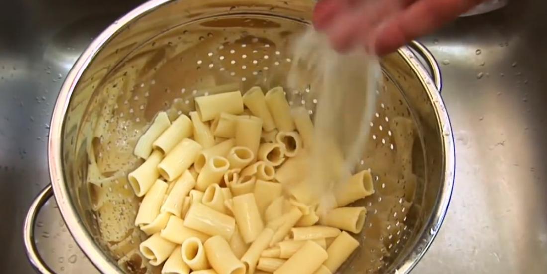 5 erreurs courantes qu'il faut absolument éviter avec les pâtes alimentaires