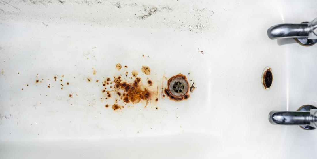 Mélangez du savon à vaisselle à un seul autre ingrédient pour un ménage impeccable!