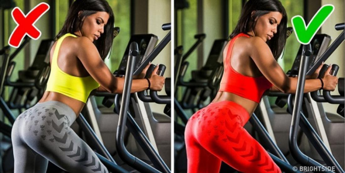 11 astuces qui vous empêcheront de quitter le gym après le premier mois!