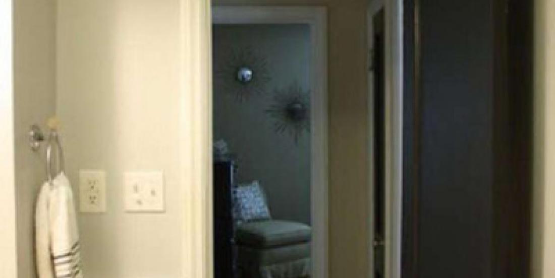 15 astuces pour gagner de l'espace dans une petite salle de bain