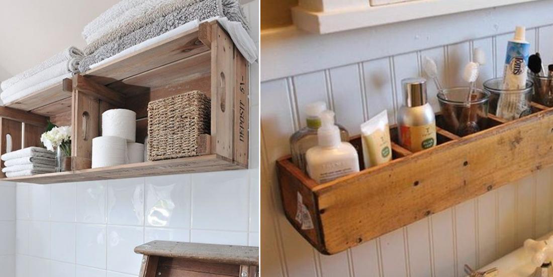 10 excellentes idées pour rendre la déco de votre salle de bain unique!