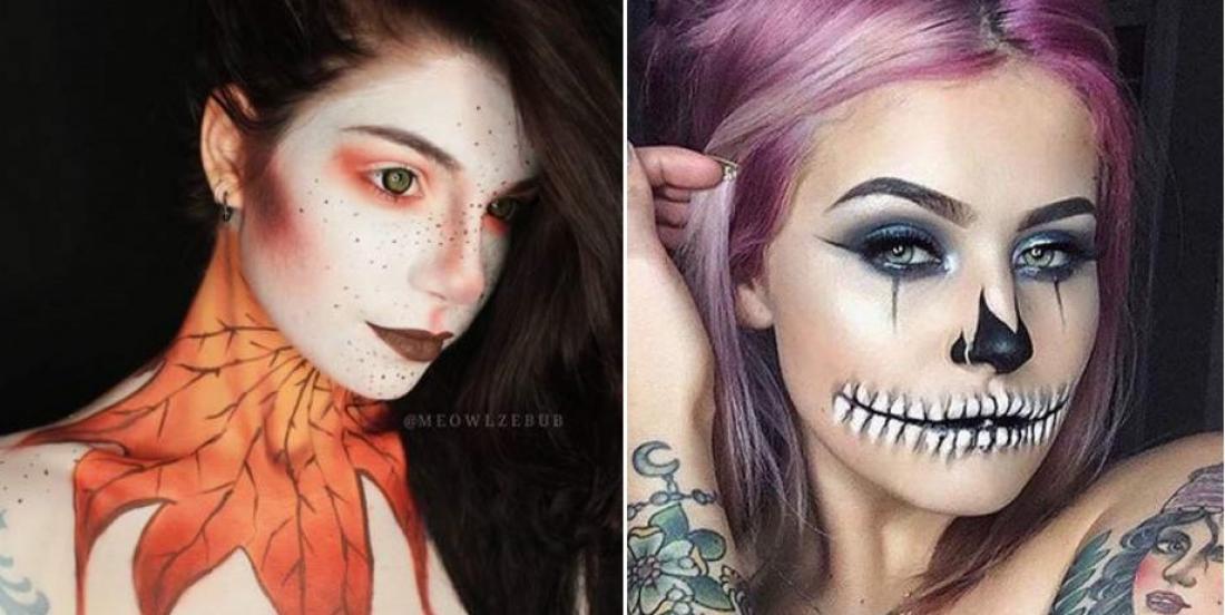 Épatantes, effrayantes, flamboyantes: ces femmes ont osé des maquillages dont vous serez jalouses!