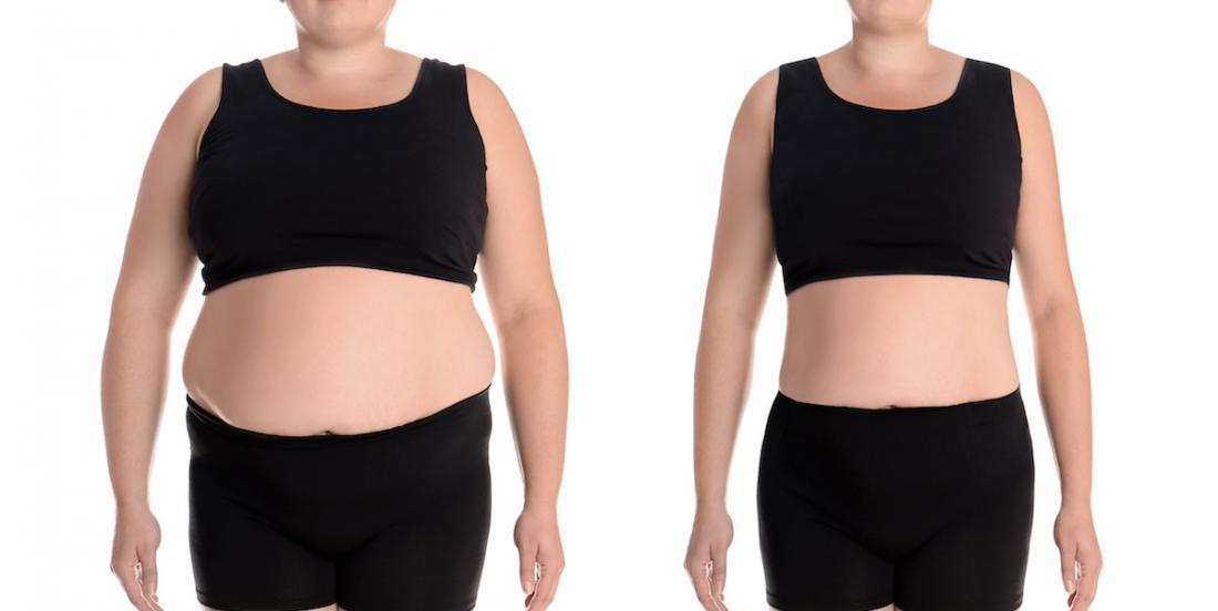 6 astuces pour brûler la graisse du ventre