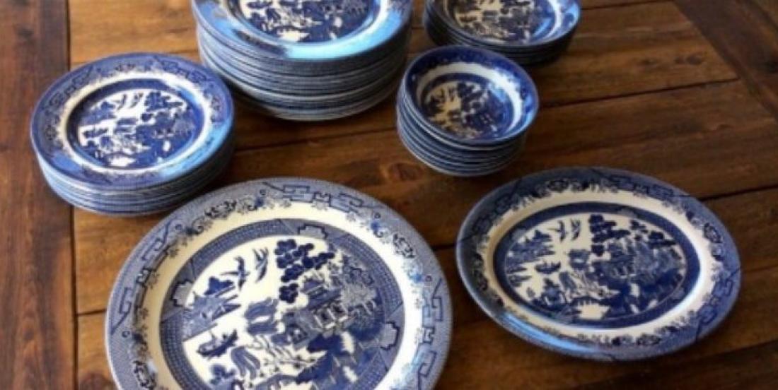 7 choses que vous ignorez à propos de la vaisselle de Chine