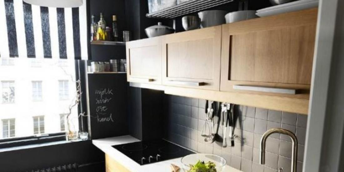 20 idées géniales pour décorer votre cuisine de façon originale!