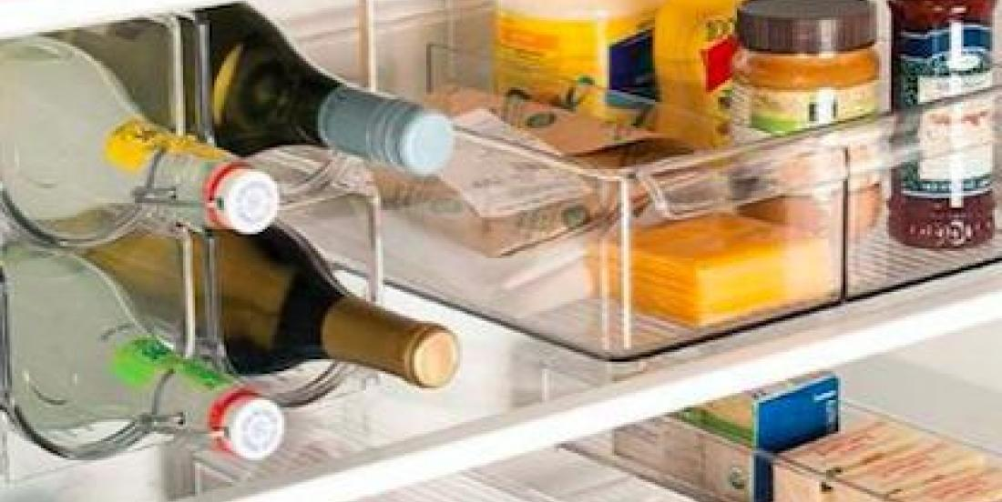 10 astuces géniales pour décorer votre cuisine et la garder en ordre!