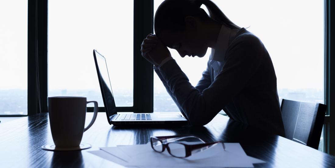 10 signes que votre corps subit trop de stress