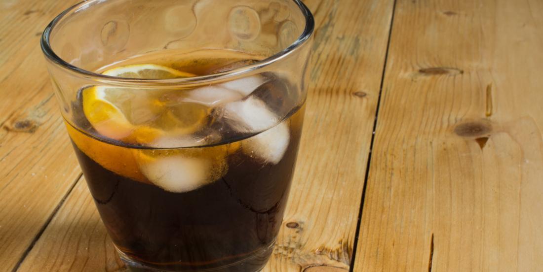 4 bienfaits pour la santé quand vous cessez de boire des boissons diètes