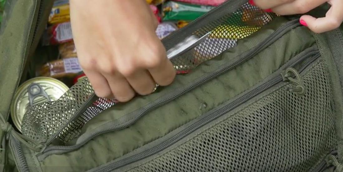 ´Ne soyez pas pris au dépourvu en préparant une trousse d'urgence contenant ces 7 items!