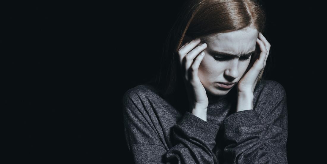 11 choses à savoir absolument si l'un de vos proches souffre d'anxiété