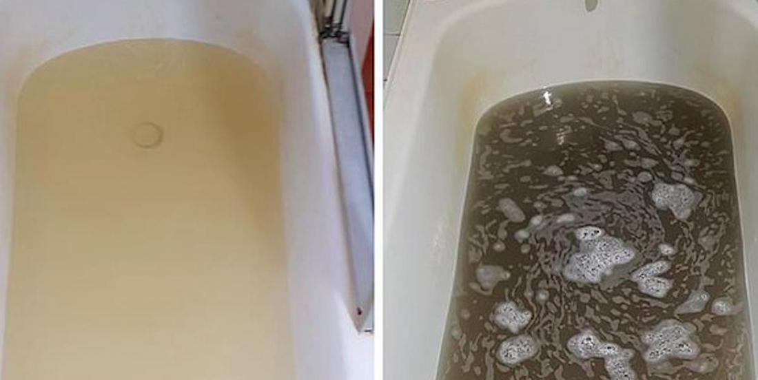 Une femme fait le buzz sur Internet avec sa méthode hyper efficace de nettoyage des tissus qui ne demande que 3 ingrédients.