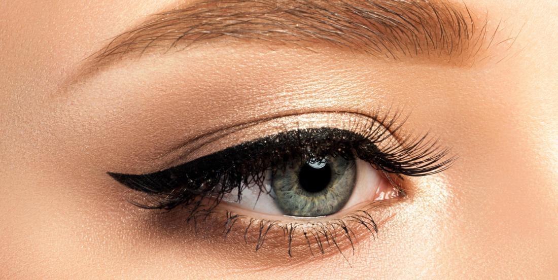 Voici comment appliquer votre crayon correctement selon la forme de vos yeux