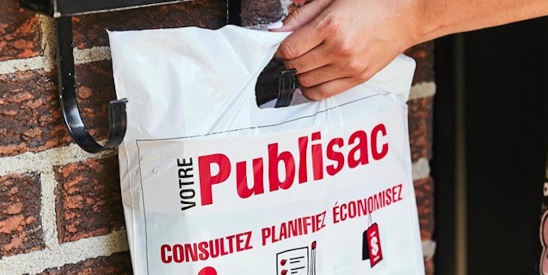 Le 1er octobre, Mirabel deviendra la première ville québécoise à interdire la distribution automatique du Publisac