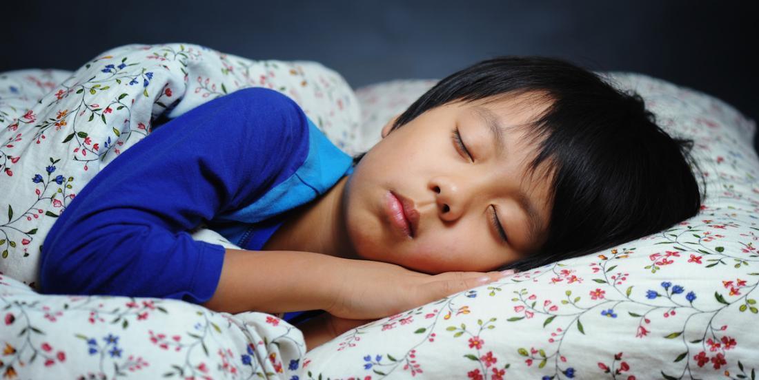 6 façons d'aider votre enfant à bien dormir toute la nuit