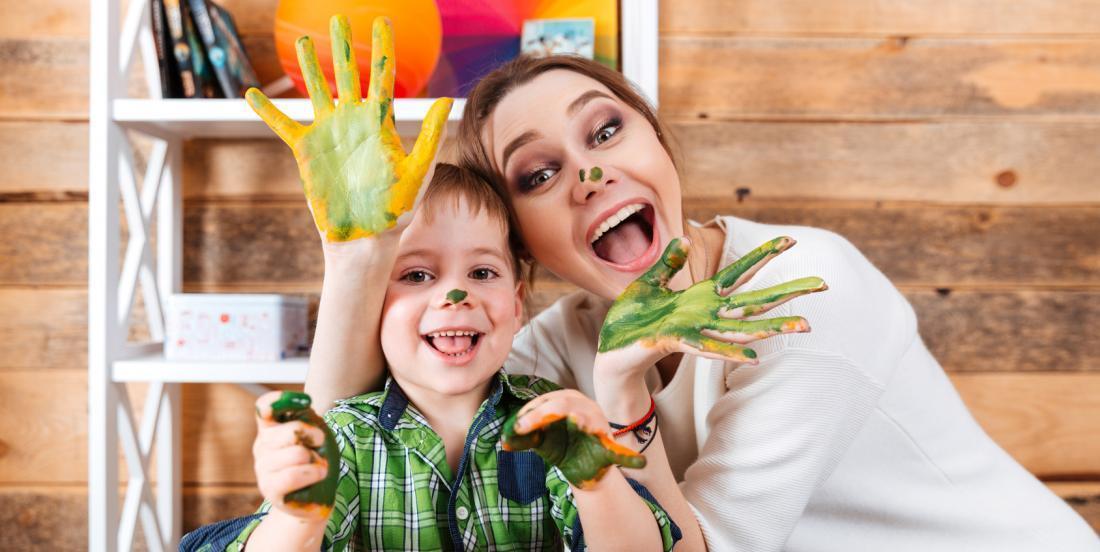Voici des astuces toutes simples pour augmenter la confiance en soi chez vos enfants