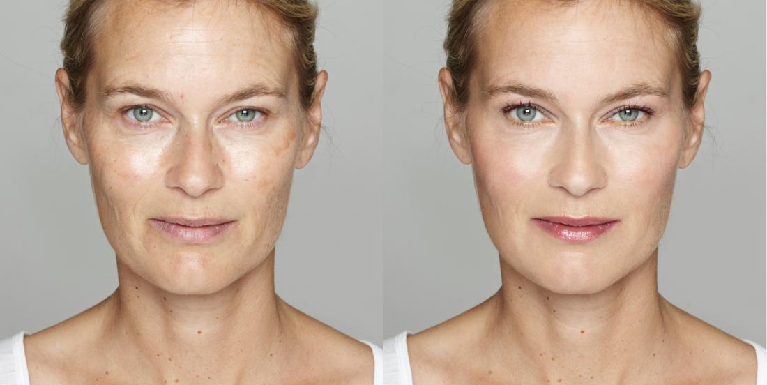 9 astuces de maquillage pour vous rajeunir!