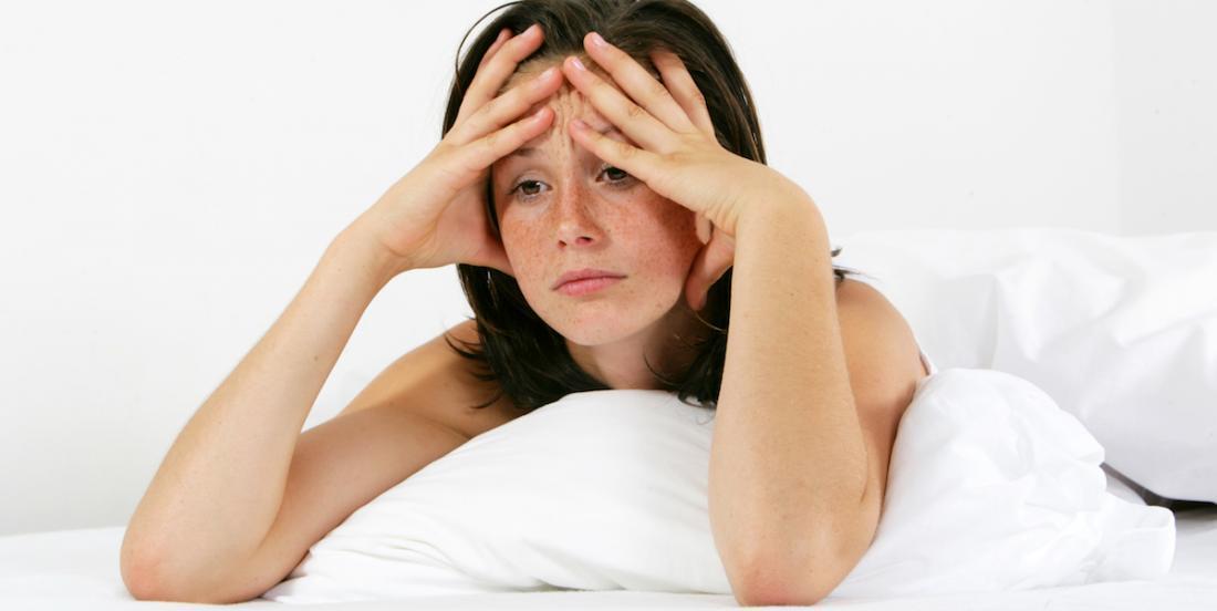 8 trucs pour mieux se remettre d'une mauvaise nuit