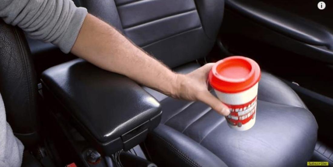 Voici 5 trucs pour votre voiture que vous devez connaître absolument