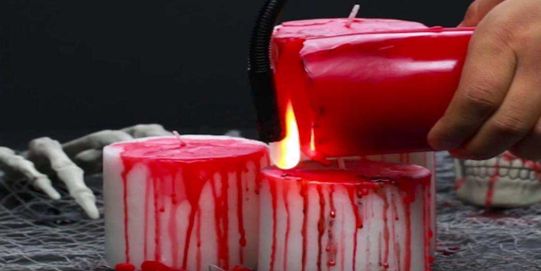 7 Décorations d'Halloween faciles à bricoler avec des objets communs!