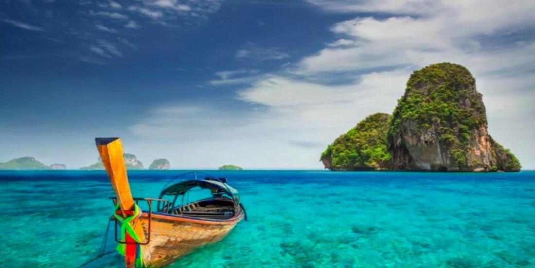30 endroits paradisiaques à voir avant de mourir