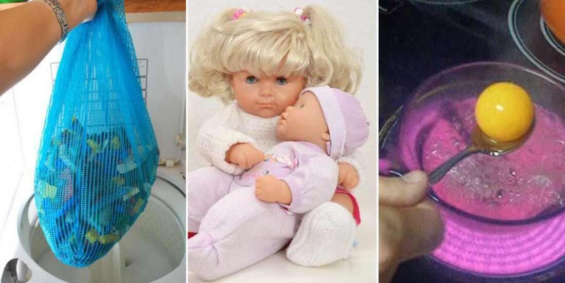 11 astuces pour jouets que tous les parents devraient connaître