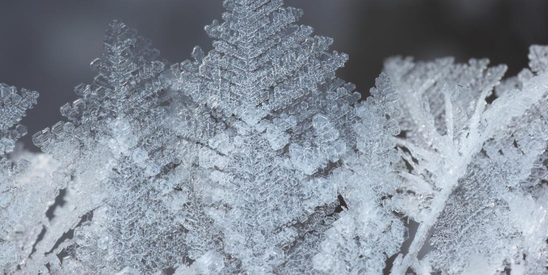 Les grands froids aux portes du Québec